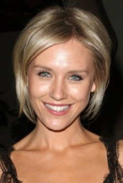 Nicky Whelan Style and Fashion