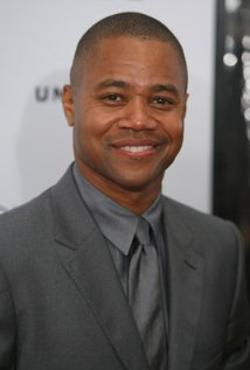 Cuba Gooding Jr. Style and Fashion