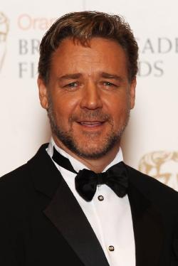 Russell Crowe Style and Fashion