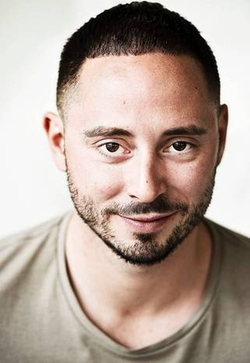 Matias Varela Style and Fashion