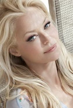 Charlotte Ross Style and Fashion