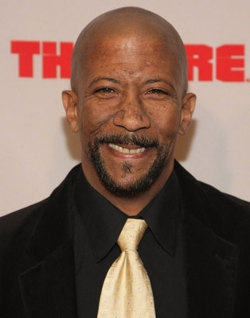Reg E. Cathey Style and Fashion
