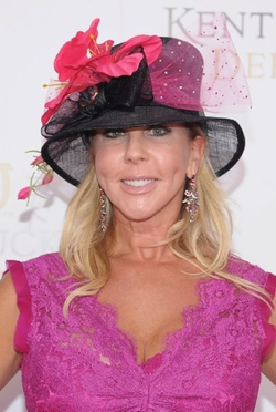 Vicki Gunvalson Style and Fashion