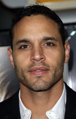 Daniel Sunjata Style and Fashion