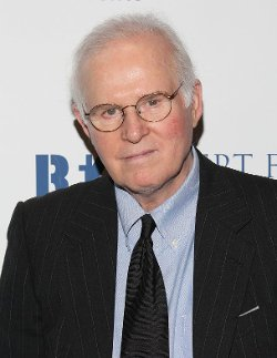 Charles Grodin Style and Fashion