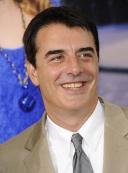 Chris Noth Style and Fashion