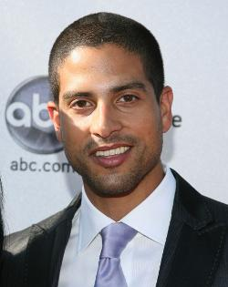 Adam Rodriguez Style and Fashion