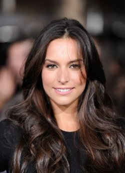 Genesis Rodriguez Style and Fashion