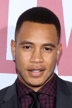 Trai Byers Style and Fashion