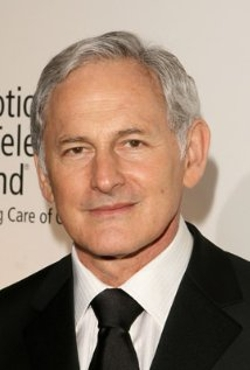 Victor Garber Style and Fashion