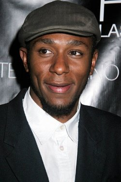 Mos Def Style and Fashion