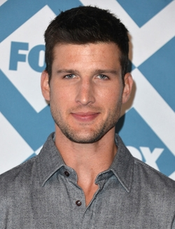 Parker Young Style and Fashion
