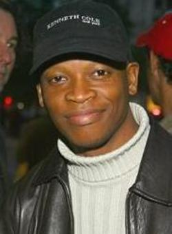 Lawrence Gilliard Jr. Style and Fashion