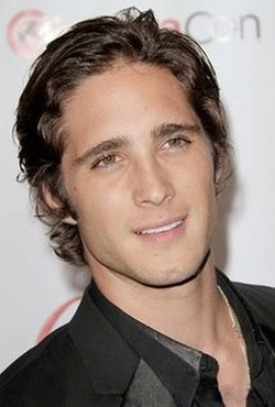 Diego Boneta Style and Fashion