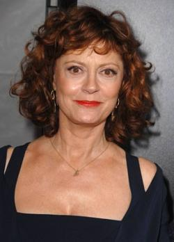 Susan Sarandon Style and Fashion