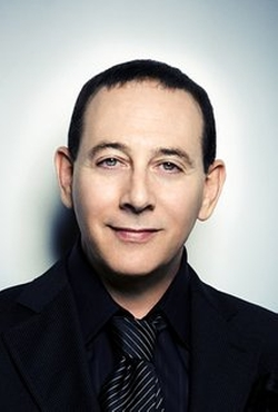 Paul Reubens Style and Fashion