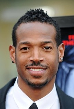 Marlon Wayans Style and Fashion