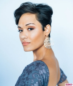 Grace Gealey Style and Fashion