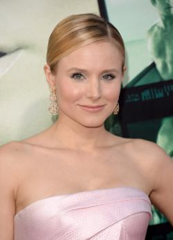 Kristen Bell Style and Fashion
