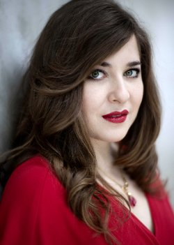 Alisa Weilerstein Style and Fashion