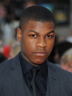 John Boyega Style and Fashion