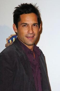 Enrique Murciano Style and Fashion