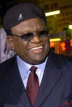George Wallace (II) Style and Fashion