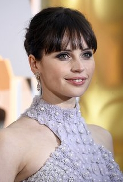 Felicity Jones Style and Fashion