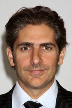 Michael Imperioli Style and Fashion
