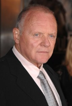 Anthony Hopkins Style and Fashion