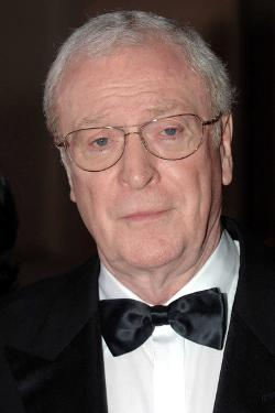 Michael Caine Style and Fashion