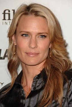 Robin Wright Style and Fashion