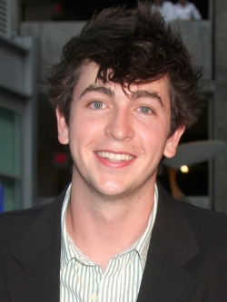 Nicholas Braun Style and Fashion