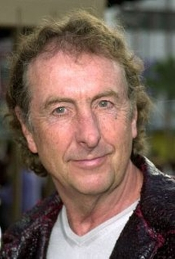 Eric Idle Style and Fashion