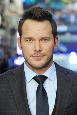 Chris Pratt Style and Fashion