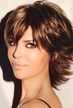 Lisa Rinna Style and Fashion