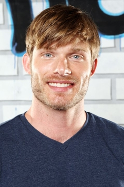 Chris Carmack Style and Fashion