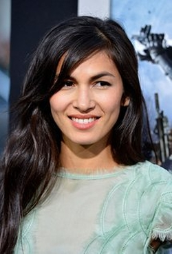 Elodie Yung Style and Fashion