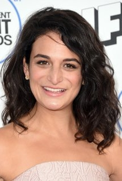Jenny Slate Style and Fashion