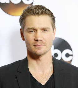 Chad Michael Murray Style and Fashion