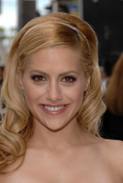 Brittany Murphy Style and Fashion