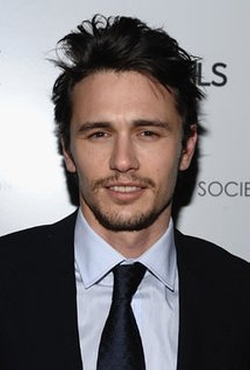 James Franco Style and Fashion