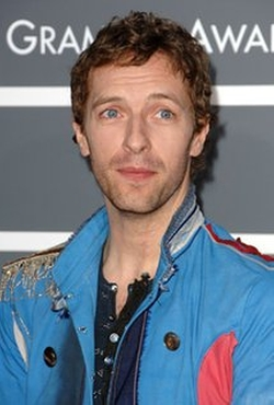Chris Martin Style and Fashion