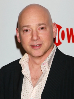 Evan Handler Style and Fashion