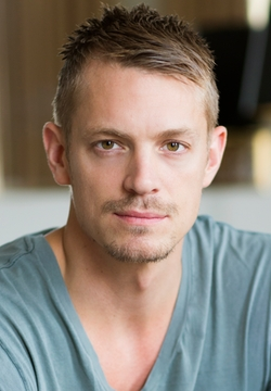 Joel Kinnaman Style and Fashion
