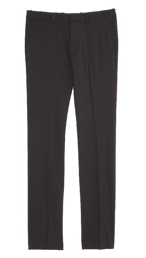 Jake Suit Trousers by Theory in Iron Man 3