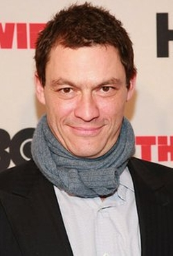 Dominic West Style and Fashion