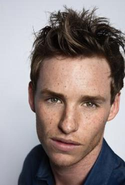 Eddie Redmayne Style and Fashion