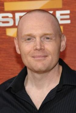 Bill Burr Style and Fashion