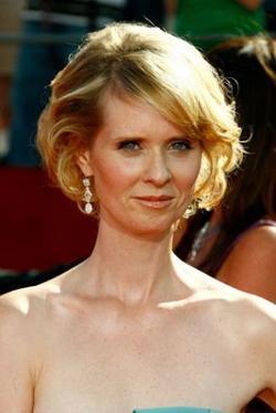 Cynthia Nixon Style and Fashion